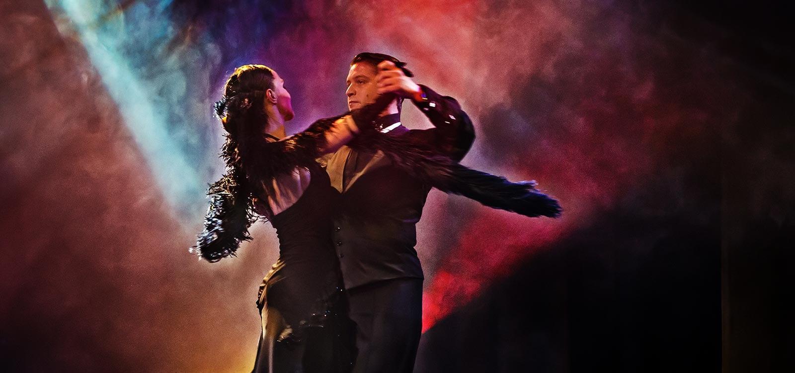 Bailar es un viaje, no un destino