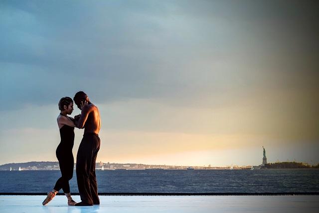 El baile en el matrimonio